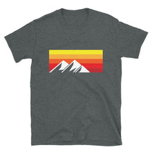 Load image into Gallery viewer, Sunset Mountain Shirt