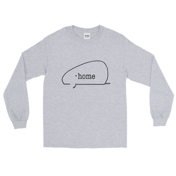 Teardrop Home RV Long Sleeve