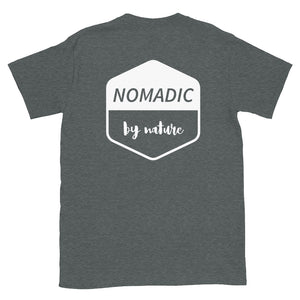 Nomadic By Nature Shirt