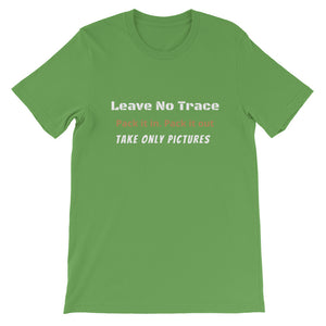 Leave No Trace Shirt