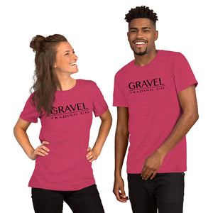 Gravel Trading Co Premium Shirt