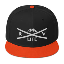 Load image into Gallery viewer, RV Life Snapback