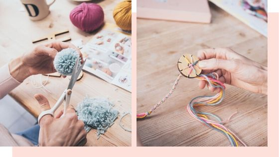 Simple craft ideas the sewcial circle