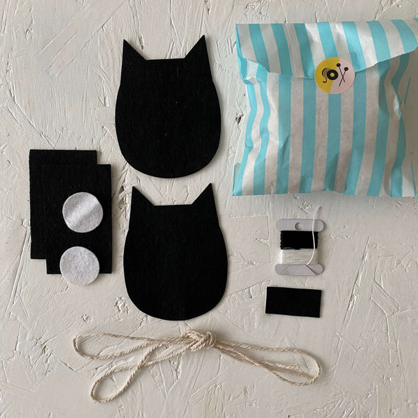 kids halloween sewing projects