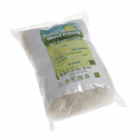 Natural Wool Toy Stuffing 250g