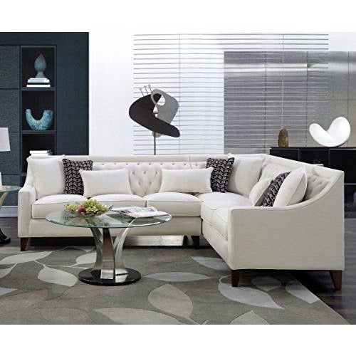 Modern Contemporary Right Facing Sectional Sofa- Online Furniture Store