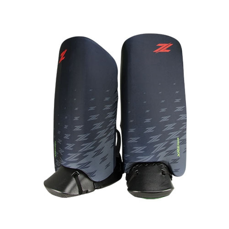 GK Leg Guard Polyester Sliders