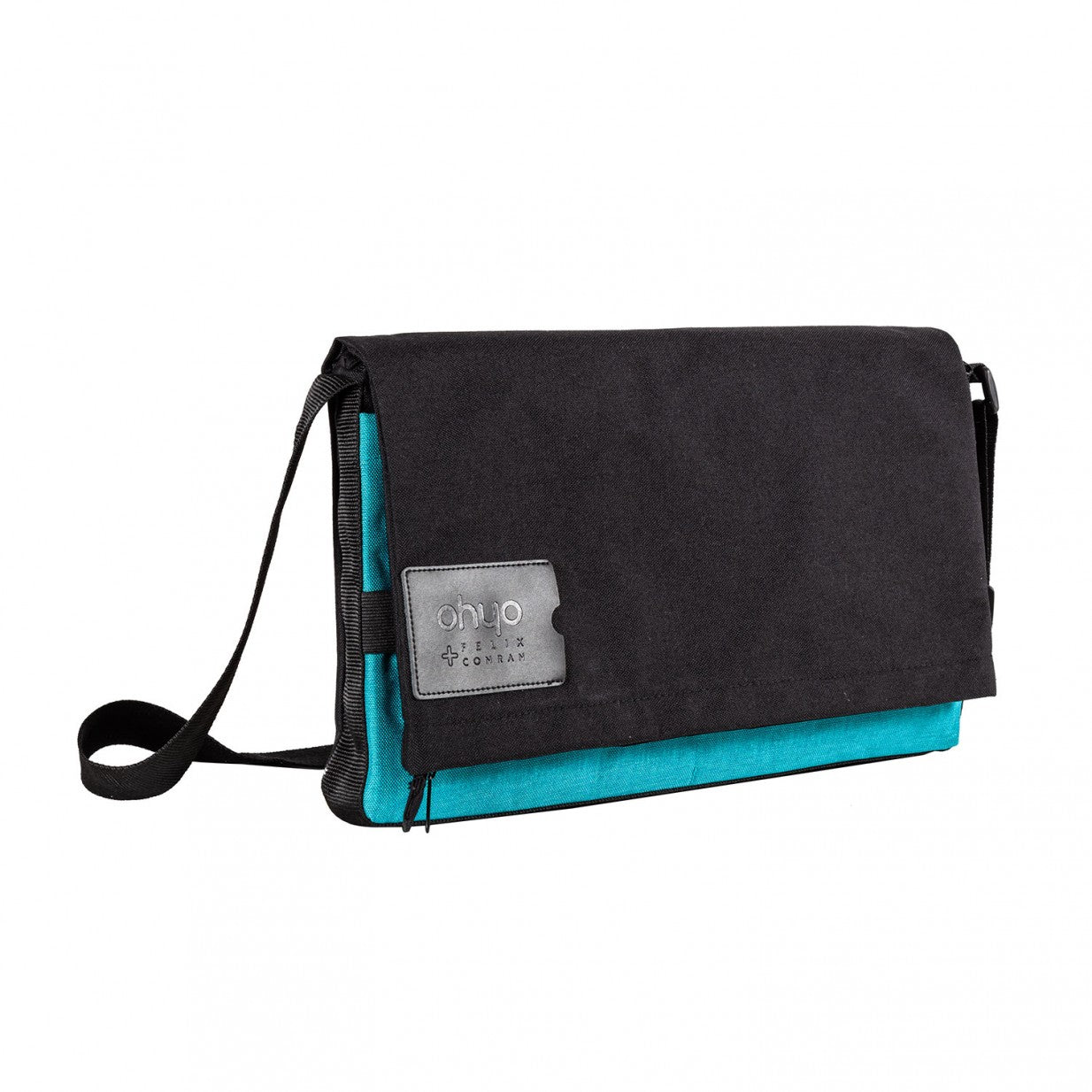 Ohyo 2Bag by Felix Conran (Teal)