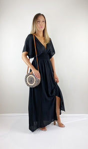 The 'Amily' Maxi Dress