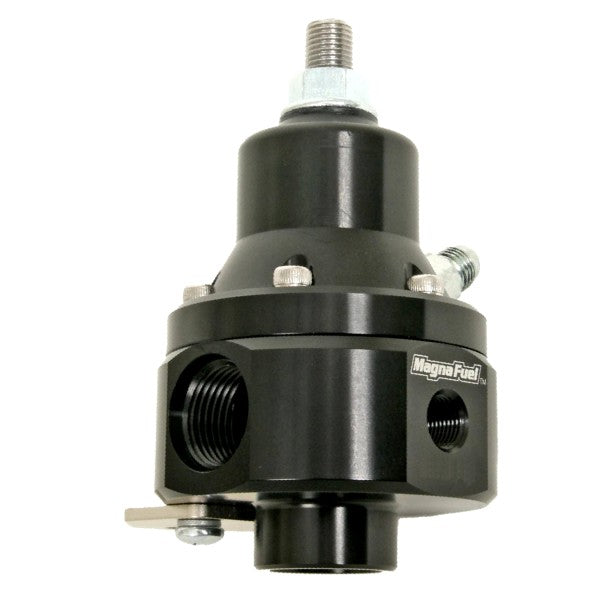 Magnafuel Quickstar 2 Port 1:1 Boost Reference EFI Fuel Pressure Regulator