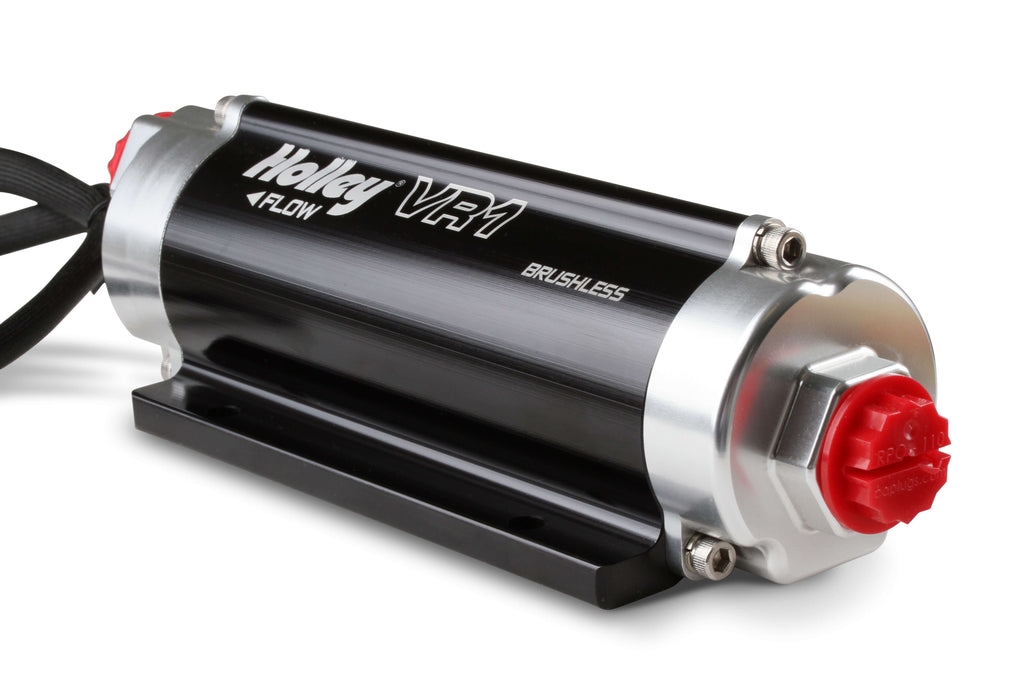 Holley VR1 Series Brushless Fuel Pump With Controller