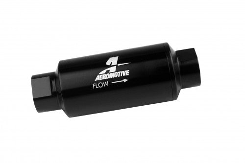Aeromotive 40 Micron In Line Fuel Filter
