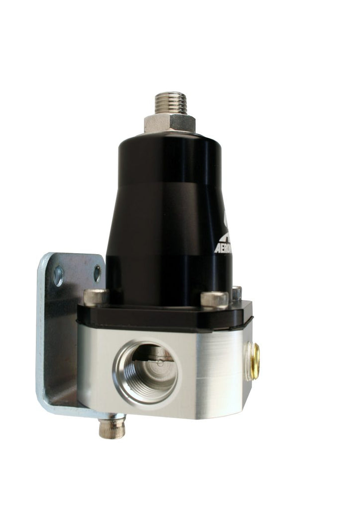 Aeromotive Compact EFI Fuel Pressure Regulator