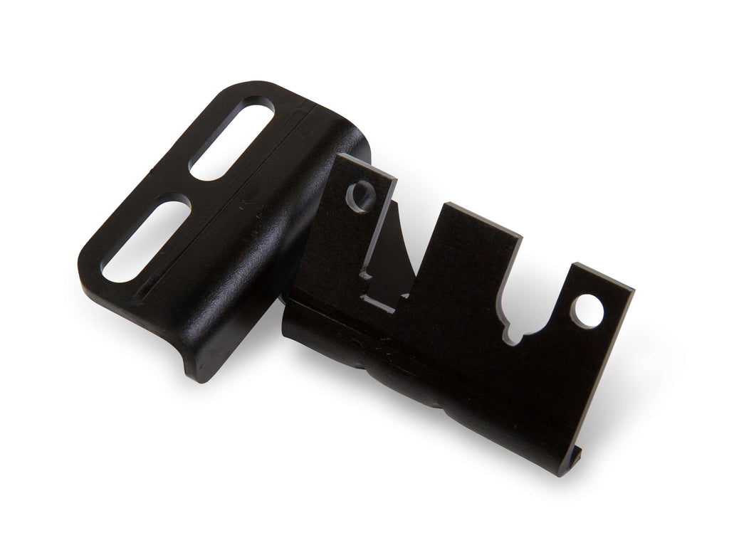 Holley Throttle Cable Bracket For All Hi-Ram & Mid-Rise Intake Manifolds