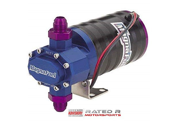 Magnafuel ProStar 525 EFI SQ Series Fuel Pump 1500+ HP