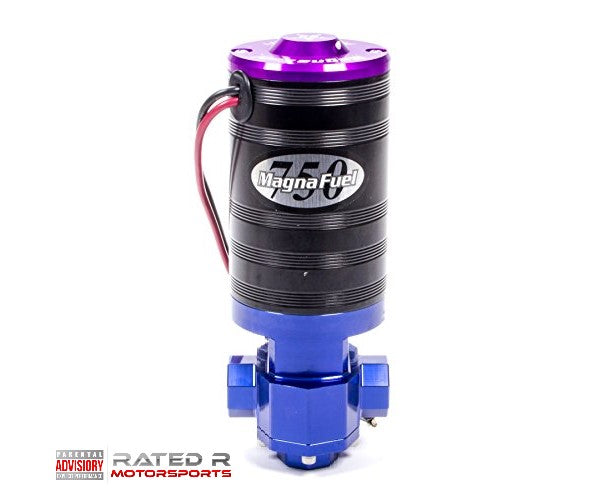 Magnafuel ProStar 750 EFI SQ Series Fuel Pump 2500+ HP