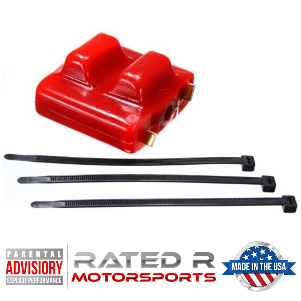 Energy Suspension SBC BBC 1pc Clamshell Style Engine Mount