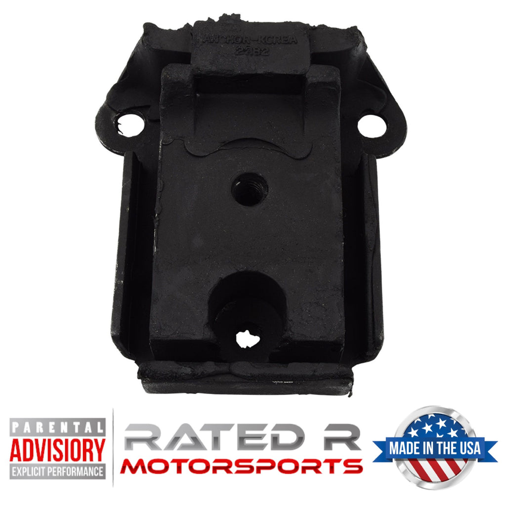 OE Replacement Rubber for Early Style SBC Engine Mount