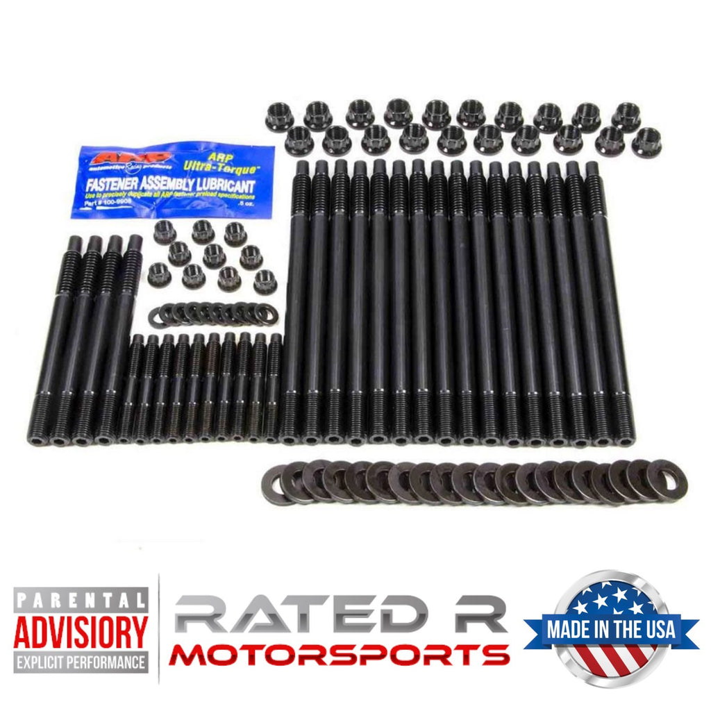 ARP LS Gen 3 Head Stud Kit Short Long 1997-2003 234-4316