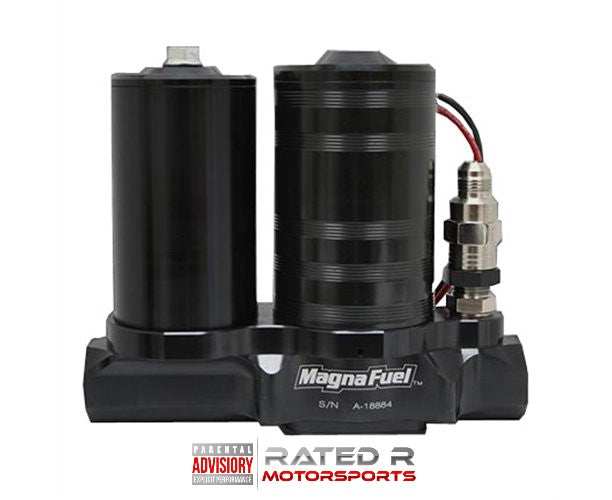 Magnafuel ProStar 500 Carburetor Fuel Pump & Filter
