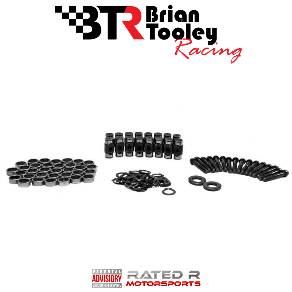 Brian Tooley Racing GM Gen 5 LT Rocker Arm V1 Trunnion Kit