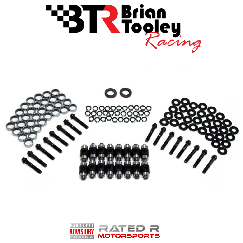 Brian Tooley Racing GM Gen 5 LT Rocker Arm V2 Trunnion Kit
