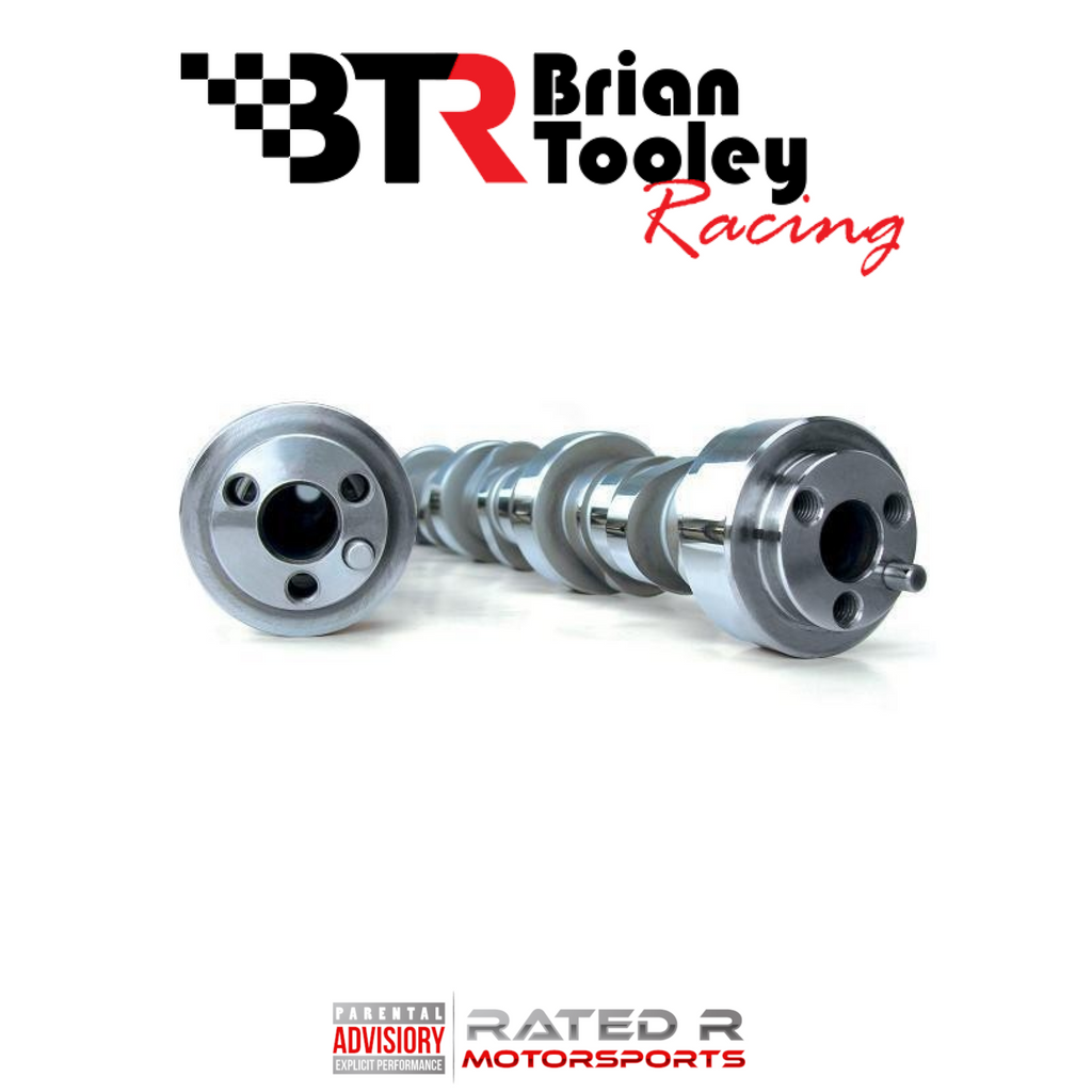 Brian Tooley Racing GM LS 388ci+ Turbocharged Camshaft