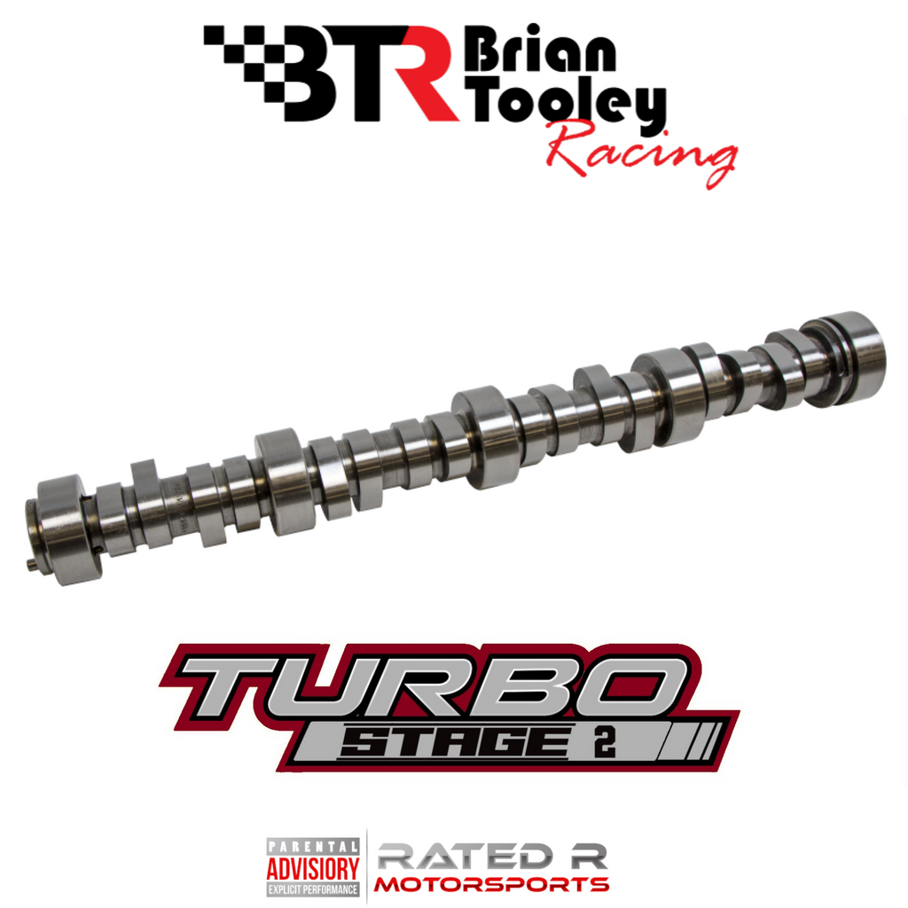 Brian Tooley Racing GM LS Turbo Stage 2 Camshaft