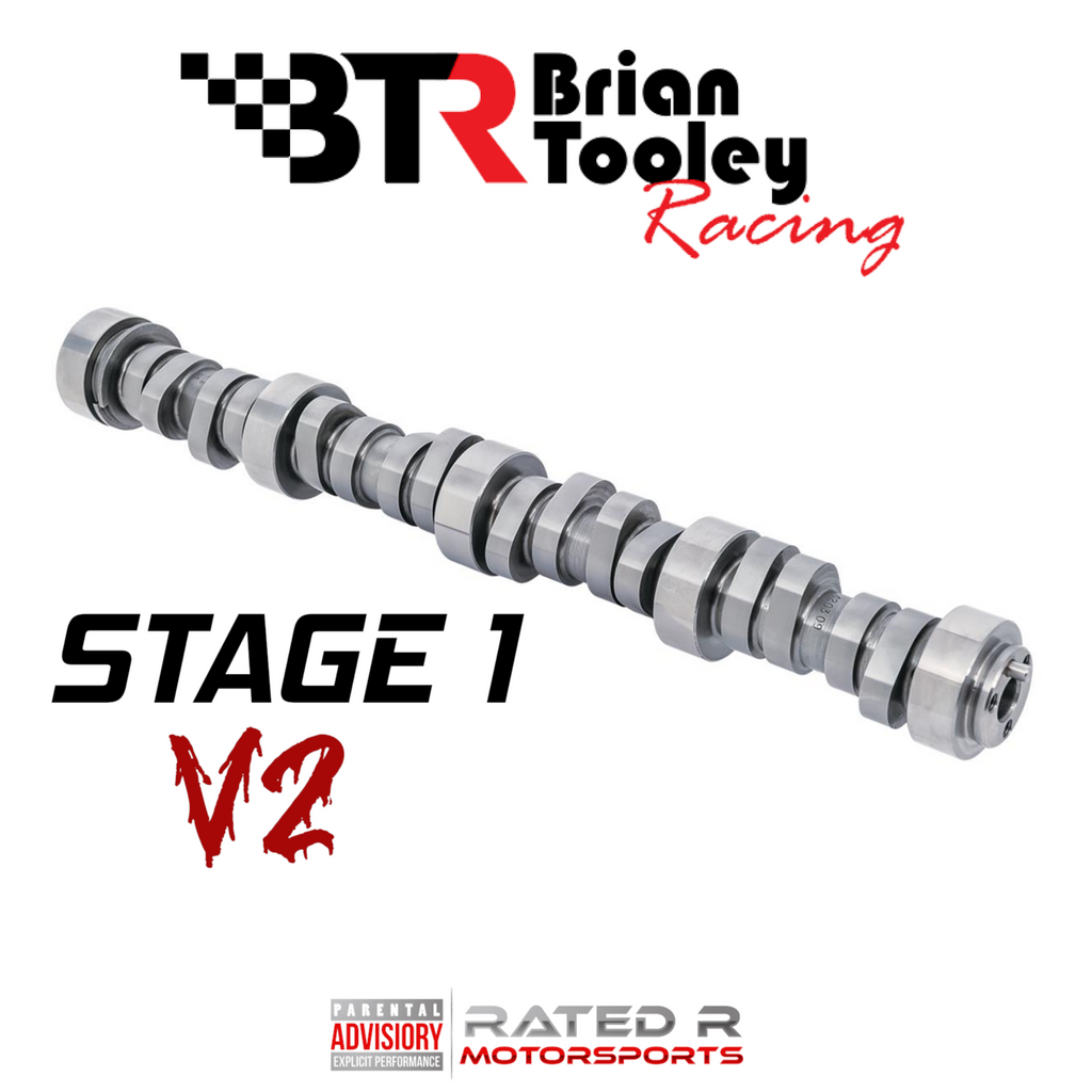 Brian Tooley Racing GM LS Truck Stage 1 V2 Camshaft