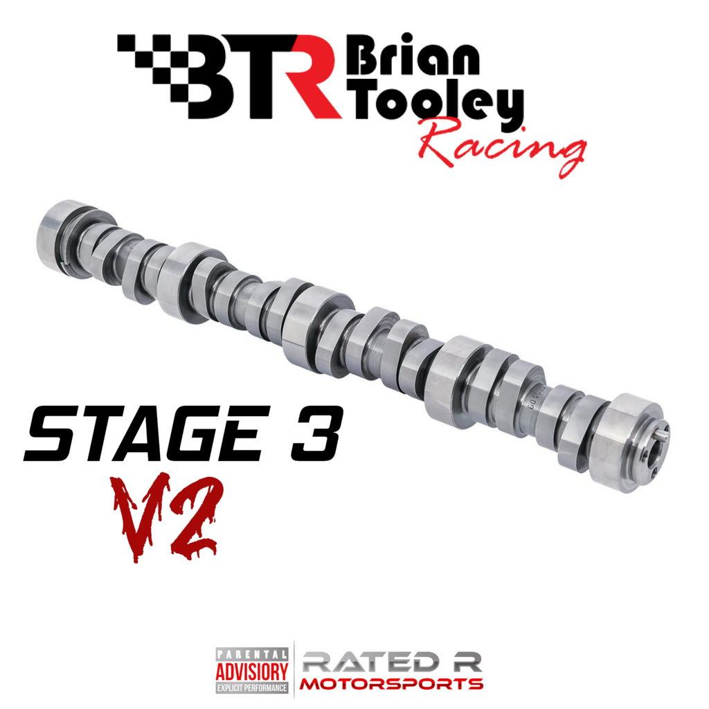 Brian Tooley Racing GM LS Truck Stage 3 V2 Camshaft