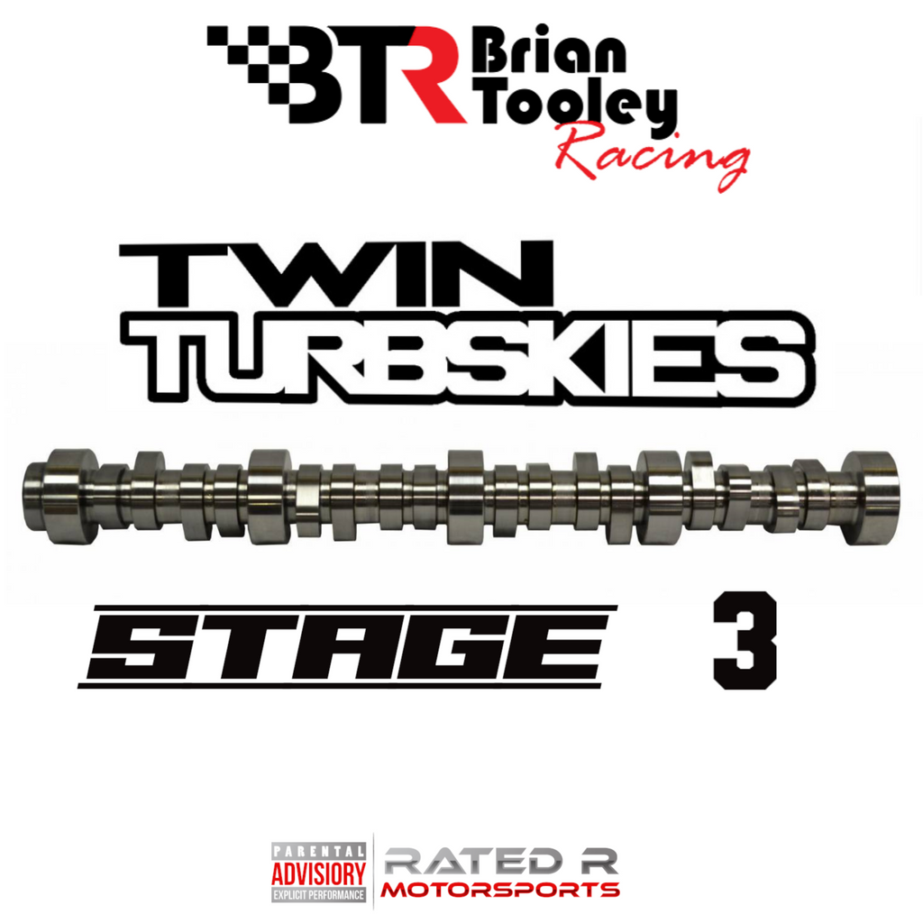 Brian Tooley Racing GM LS Twin Turbo Stage 3 Camshaft