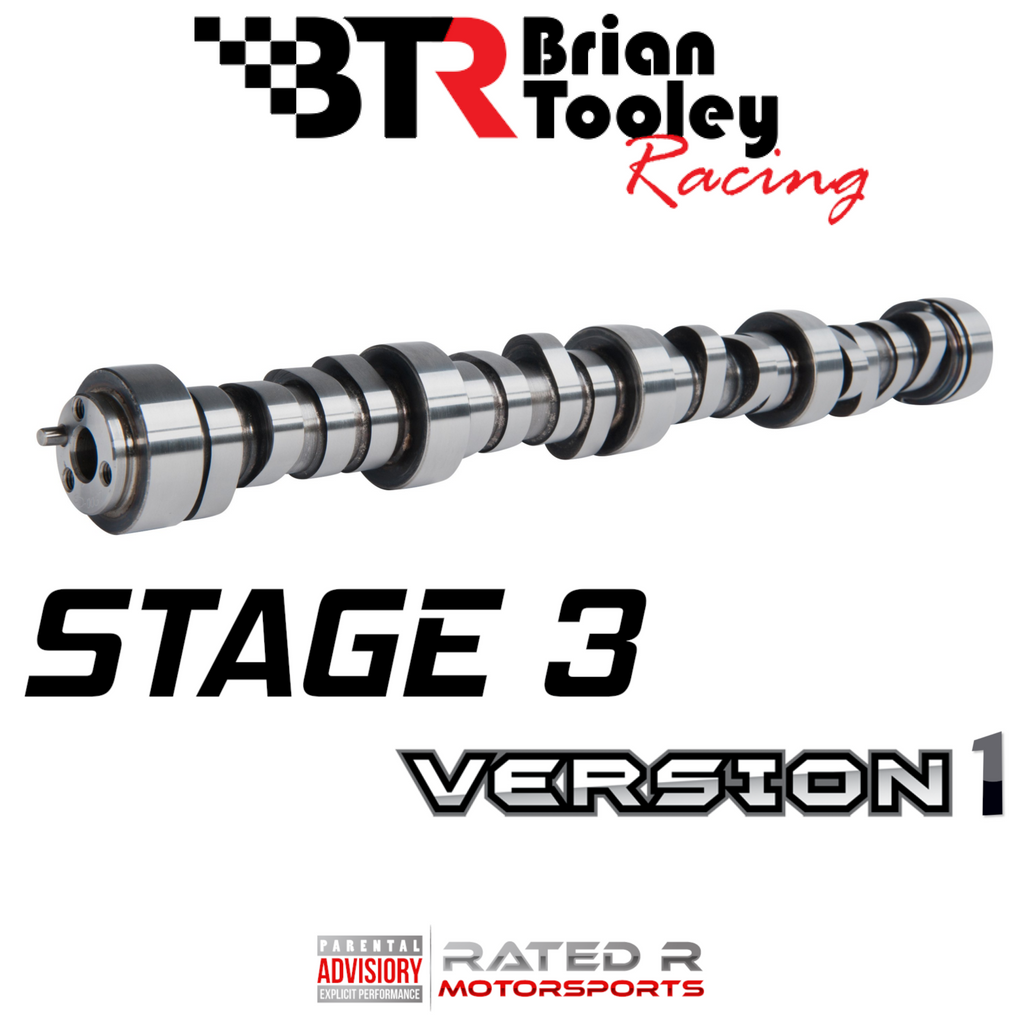 Brian Tooley Racing GM LS Truck Stage 3 Version 1 Camshaft