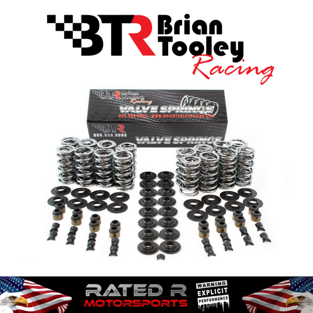 Brian Tooley Racing GM LS1 Complete Cam Kit