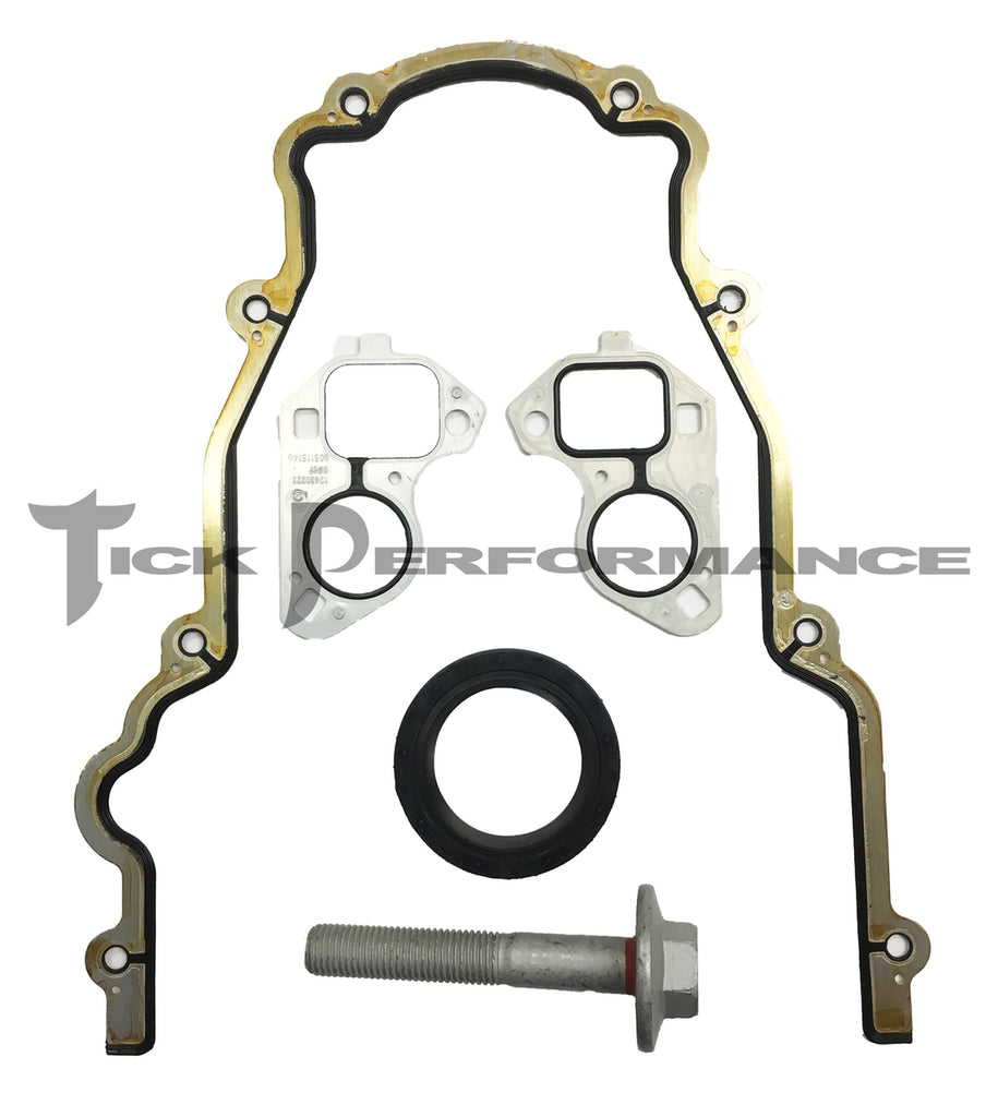 Tick Performance LS Camshaft Installation Gasket Kit