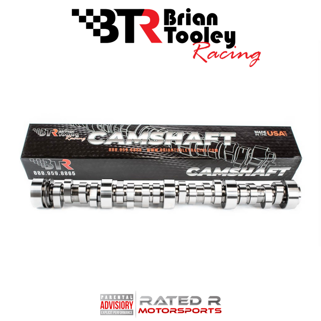 Brian Tooley Racing GM LS7 Wildcat Centrifugal Supercharged Camshaft