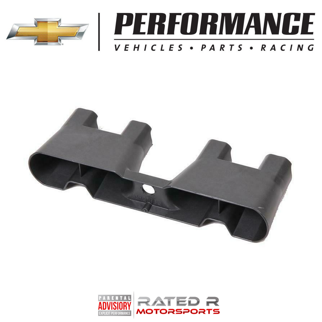 Chevrolet Performance GM LS Lifter Trays (set of 4)