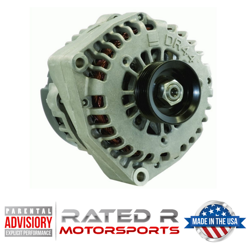 AC Delco GM LS DR44 160 Amp Alternator