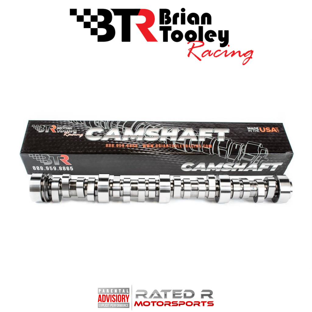 Brian Tooley Racing GM Gen 5 LT1 LT4 Supercharged Stage 1 Camshaft