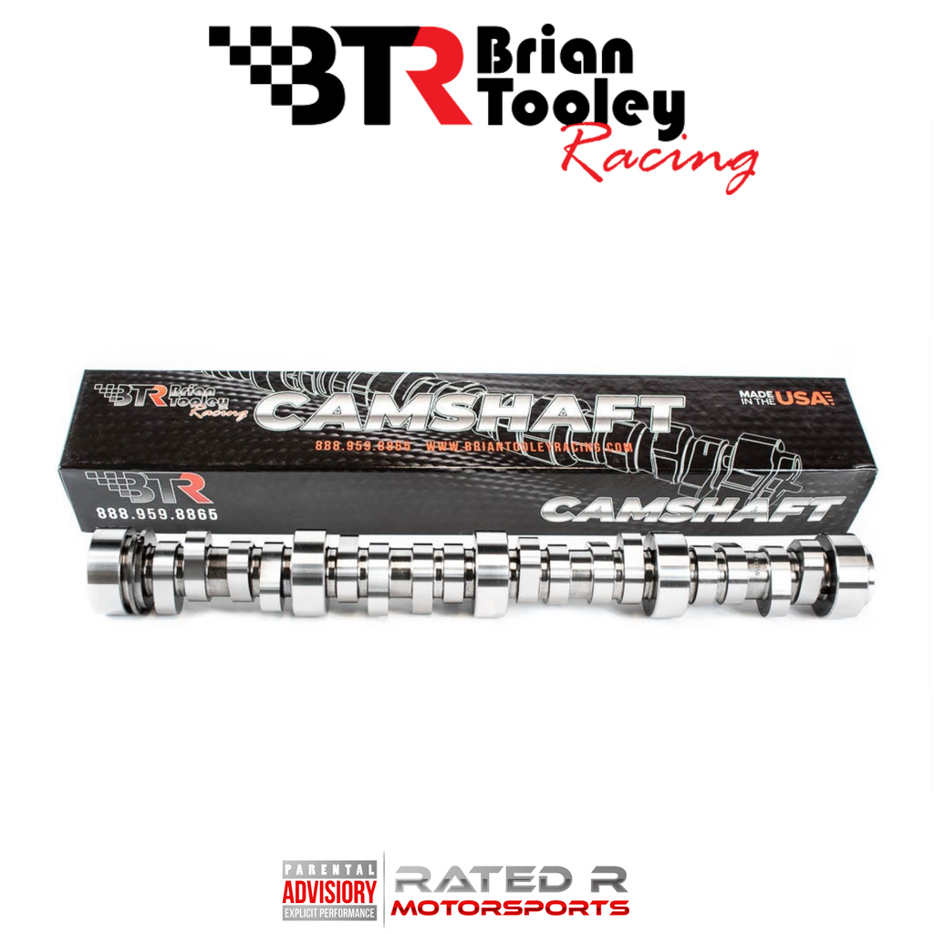 Brian Tooley Racing GM Gen 5 Truck Stage 2 Camshaft