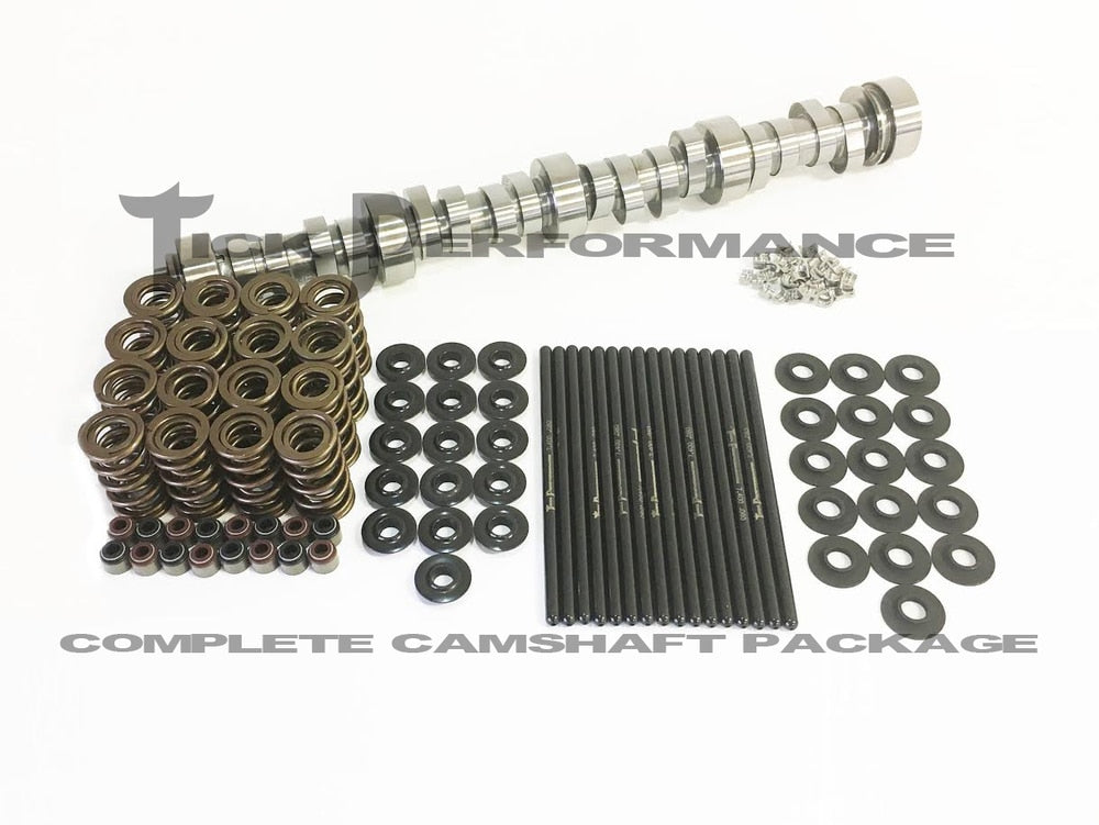 Tick Performance Complete LS Truck Camshaft Kit