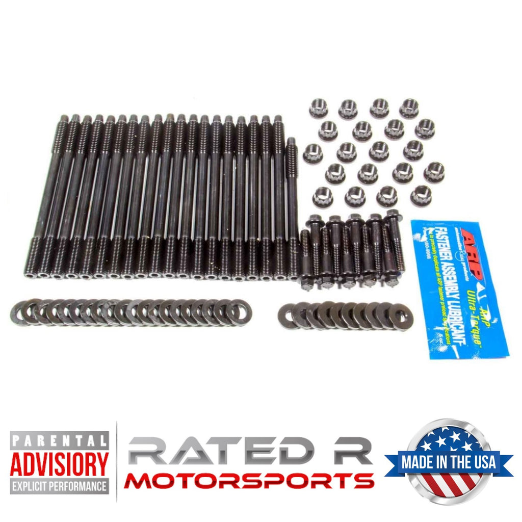 ARP LS Gen 4 Head Stud Kit Equal Length 2004-Up 234-4317