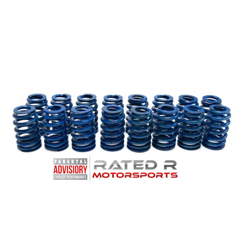 "Chevrolet Performance LS .550"" Lift LS6 Beehive Valve Springs"