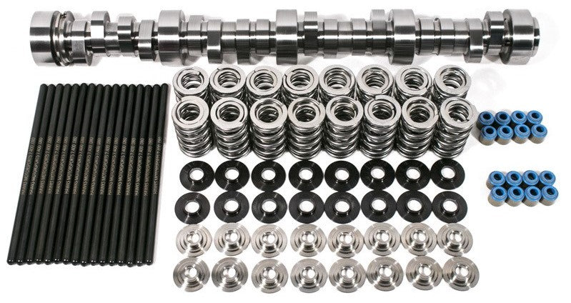 Rated R Motorsports Gen 4 L99 LS3 Cam Kit & BTR DOD VVT Delete Package
