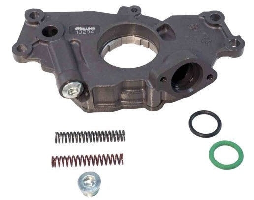 Melling Low Volume Oil Pump  (Aftermarket Blocks With Priority Oiling)