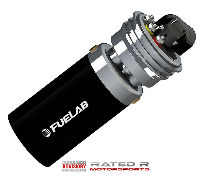 Fuelab Prodigy In-Tank Power Module Fuel Pump 1000 HP