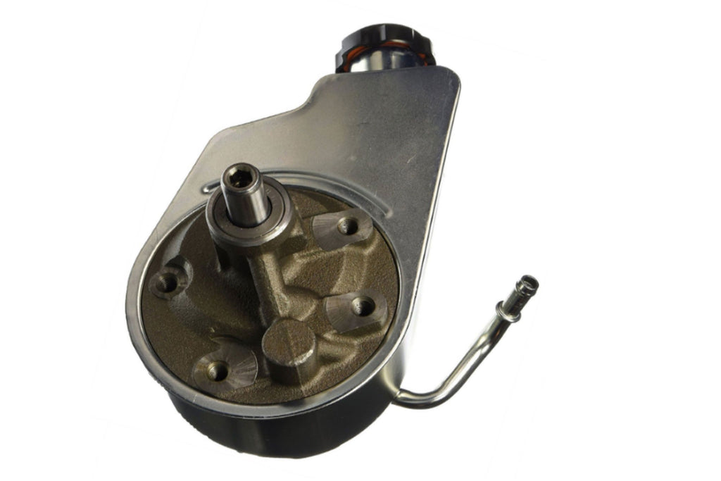 AC Delco LS Truck Power Steering Pump and Reservoir