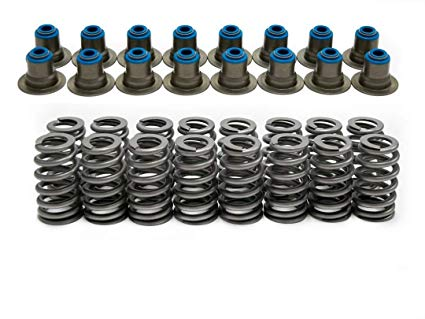 Rated R Motorsports Complete Low Lift Truck LS Camshaft Kit