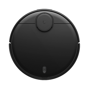 Wifi Robot Vacuum Cleaner - Black XI