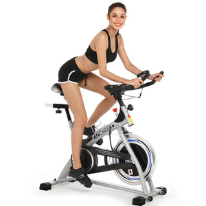 Fitness Indoor Spinning Cycling