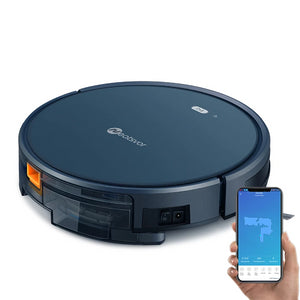 Nearsvor Robot Vacuum Cleaner - X500